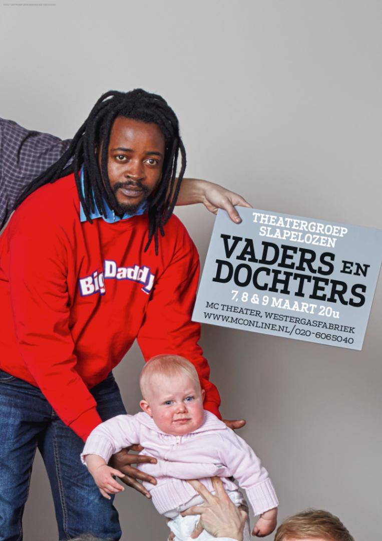 Vaders en Dochters - Theatergroep Slapelozen